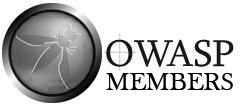 OWASP Member