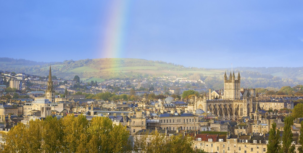Bath-UK-Skyline